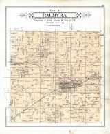 Palmyra Plat 1, Jefferson County 1899